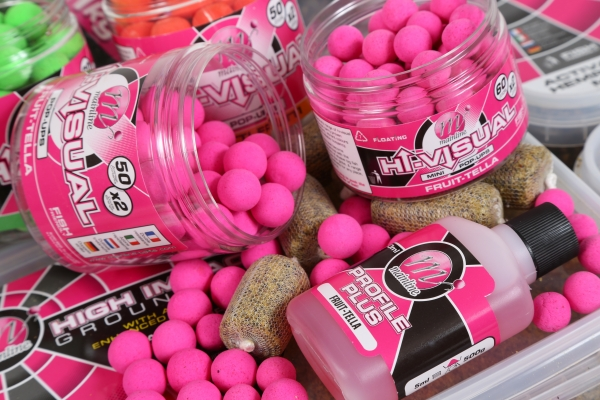 A few drops of flavour can boost the hookbait attraction further still