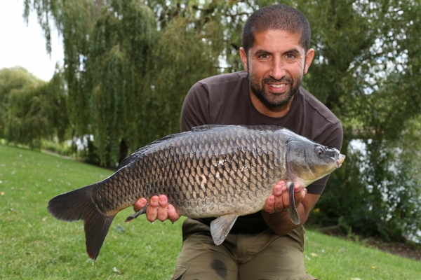 Want to land more fish? Then pay extra attention your hookbait!