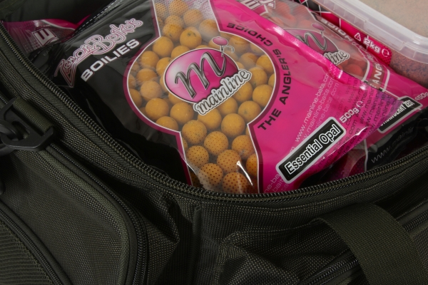Keep shelflife baits out of direct sunlight and ideally store in a cool bag