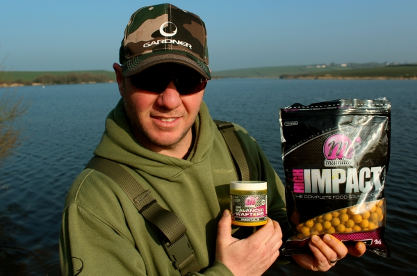Mainline Baits doing the business as usual