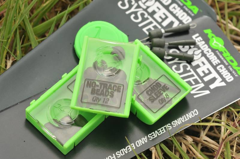 These massively increase the safety of the Chod Rig