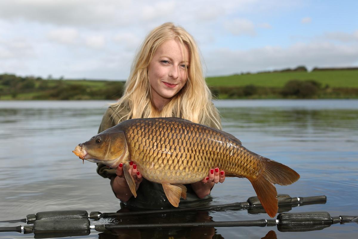 Fishing Large Lakes