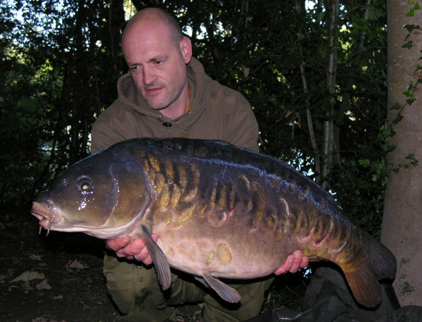My first from the new lake - well pleased!