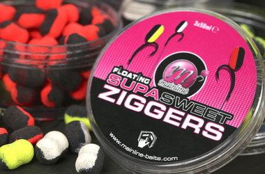 Supa Sweet Ziggers