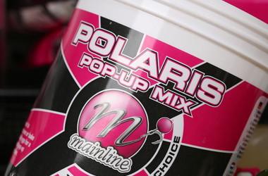 More information about Polaris Pop-Up Mix