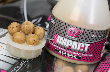 More information about High Impact Hookbait Enhancement System