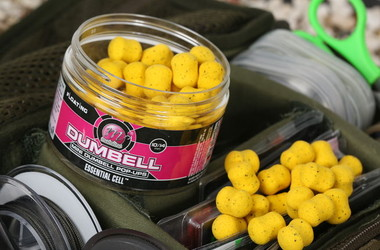 More information about Dedicated Base Mix Mini Dumbell Pop-Ups