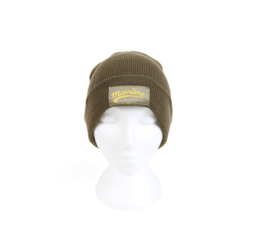 More information about Beanie - Olive Green