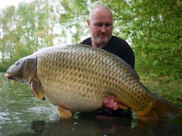 Photo of Dave Smedley