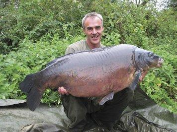 Photo of Dave Lane