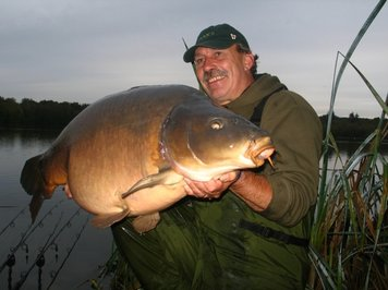 Photo of Ian Chillcott