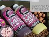 The Stick Mix Liquid Range