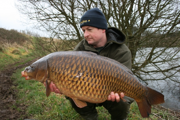 Back in the Five-Bar for a social over-night session a couple years later and true to form another Argal common