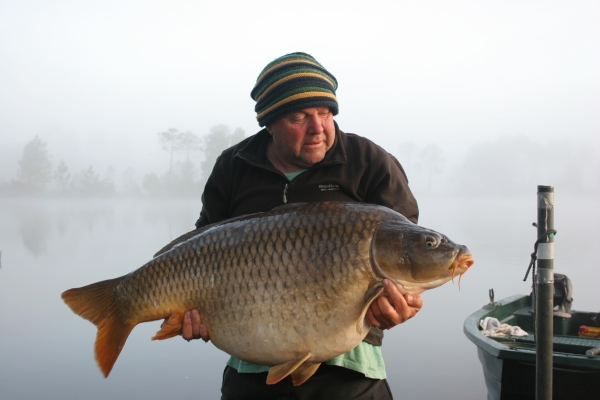 Another big common at 57lb