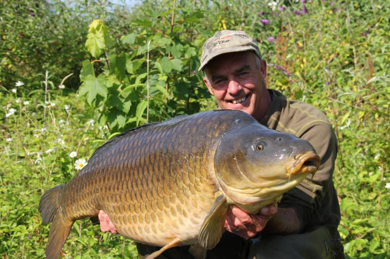 The incredible Burghfield Common