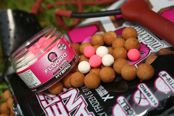 Bright pop-ups: making it easier for the fish to find