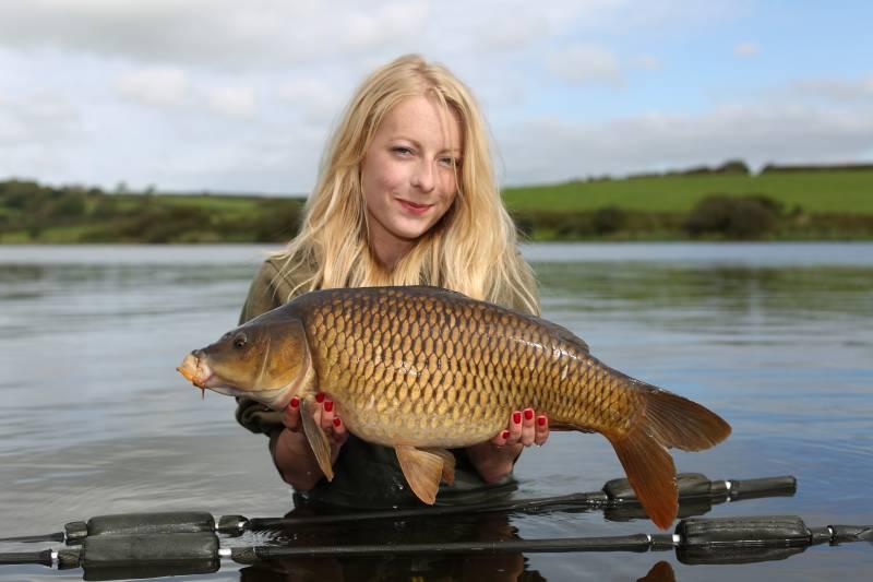 Fishing Large Lakes Articles