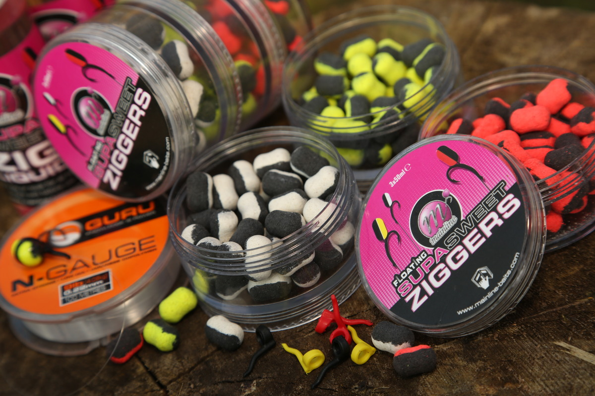 The perfect Zig hookbait