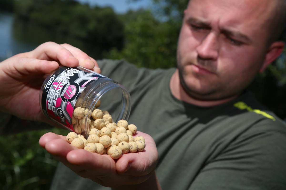 12mm Balanced Wafters – now these are an edge!