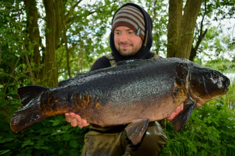 Another belter from a tricky midlands syndicate