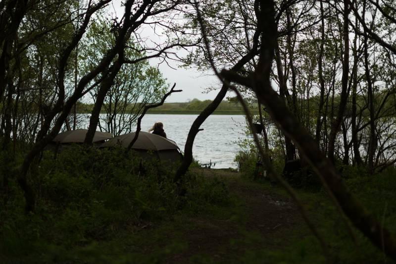 Tucked away in 'The Long Walk' on Lower Tamar