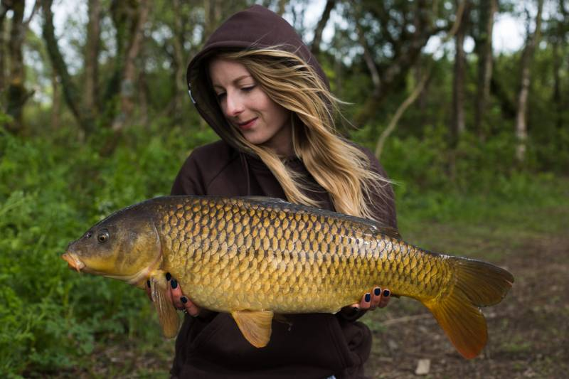 You'll catch a few commons at Lower on your way to the old mirrors