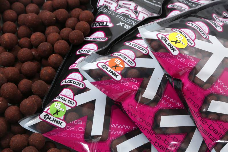 The Link boilies have to be one of my favourites!