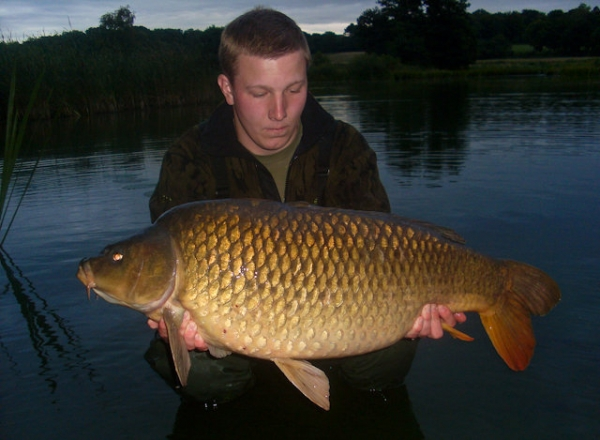 A Colne Valley common that couldn't resist Mainline Cell!