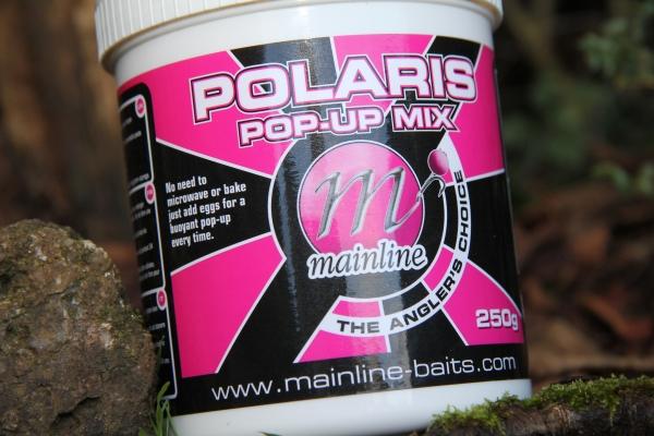The ultra reliable Mainline Polaris Pop-Up Mix