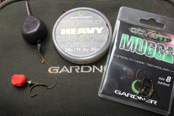 Solid bag fishing articles for Rigged fishing backpack