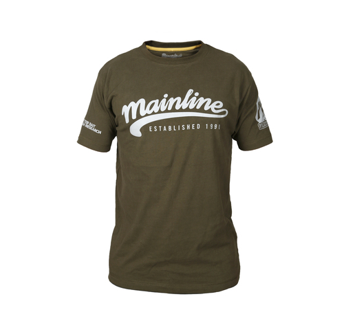 More information about Signature T-Shirt
