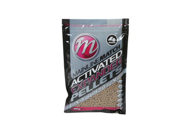 More information about Match Activated Expander Pellets