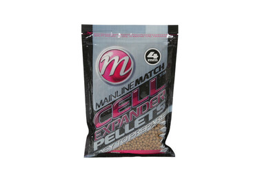 More information about Match Cell Expander Pellets
