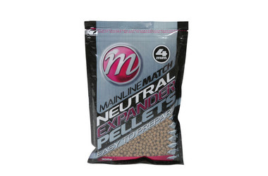 More information about Match Neutral Expander Pellets