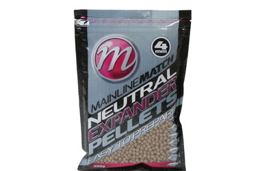 Match Neutral Expander Pellets