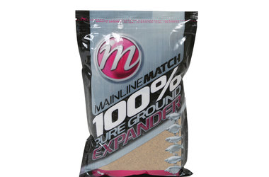 Match 100% Pure Ground Expander