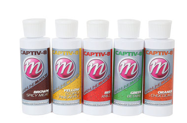 Match Captiv-8 Flavoured Colourants