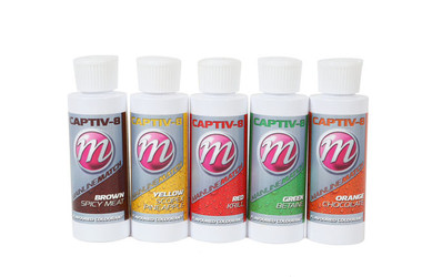 More information about Match Captiv-8 Flavoured Colourants