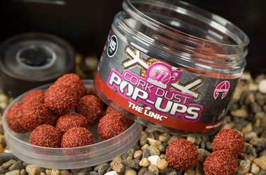 More information about Dedicated Base Mix Cork Dust Pop-Ups