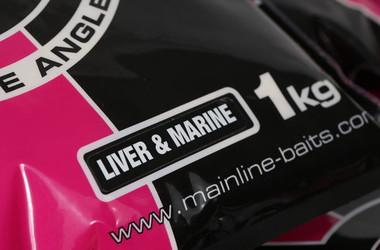 More information about Liver & Marine Dedicated Base Mix