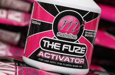 More information about The Fuze Activator