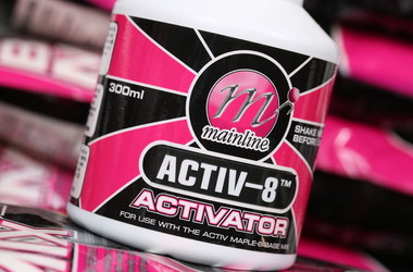 More information about Activ-8 Activator