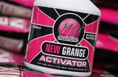 More information about New Grange Activator