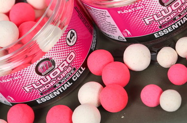 More information about Fluoro Pop-Ups Pink & White