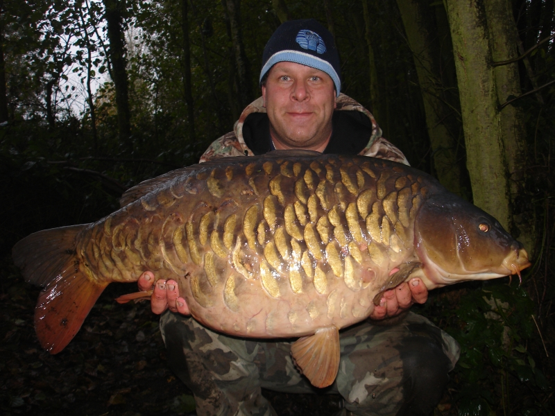 15a The most magnificent carp i have ever seen.