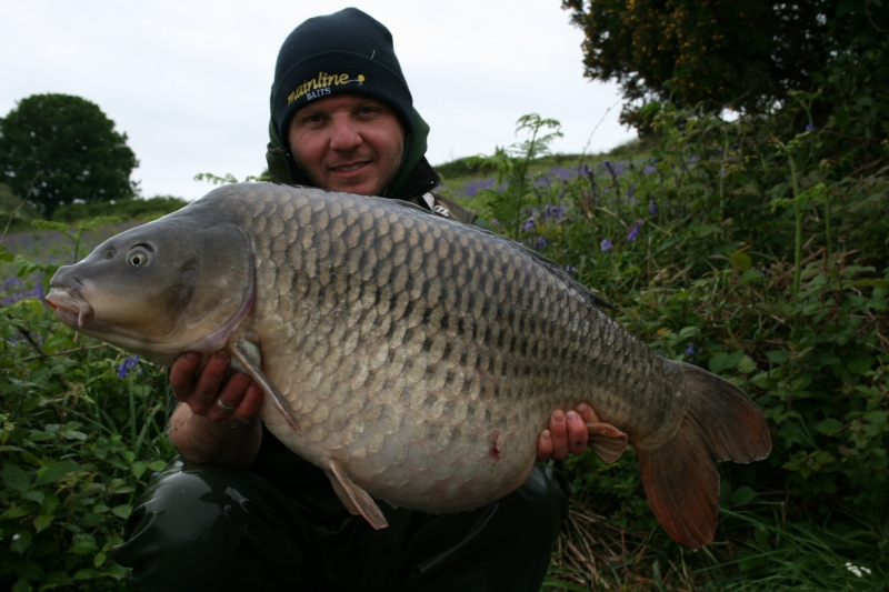38lb 12oz PB common