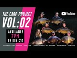 The Carp Project Vol.02 Coming Soon