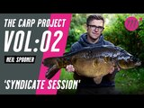 The Carp Project Vol 02 Syndicate Session