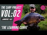 The Carp Project Vol 02 The Learning Curve
