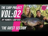 The Carp Project Vol 02 The Guest Session